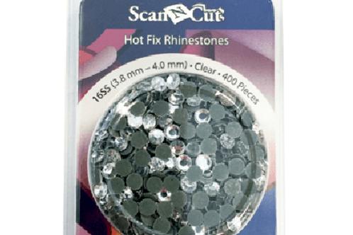 Brother Scan N Cut Hot Fix Rhinestone Refill Pack