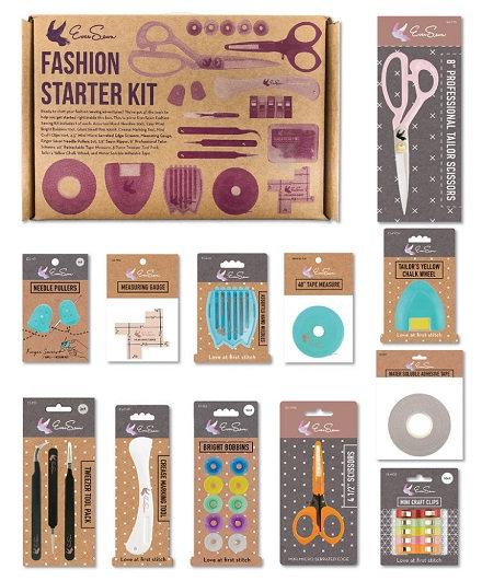 EverSewn Fashion Starter Kit