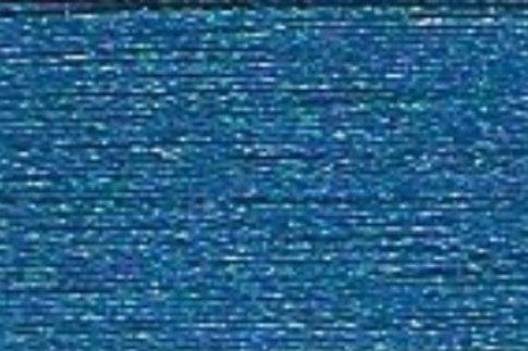 Floriani Polyester 40wt Thread - PF307 Rocket Blue