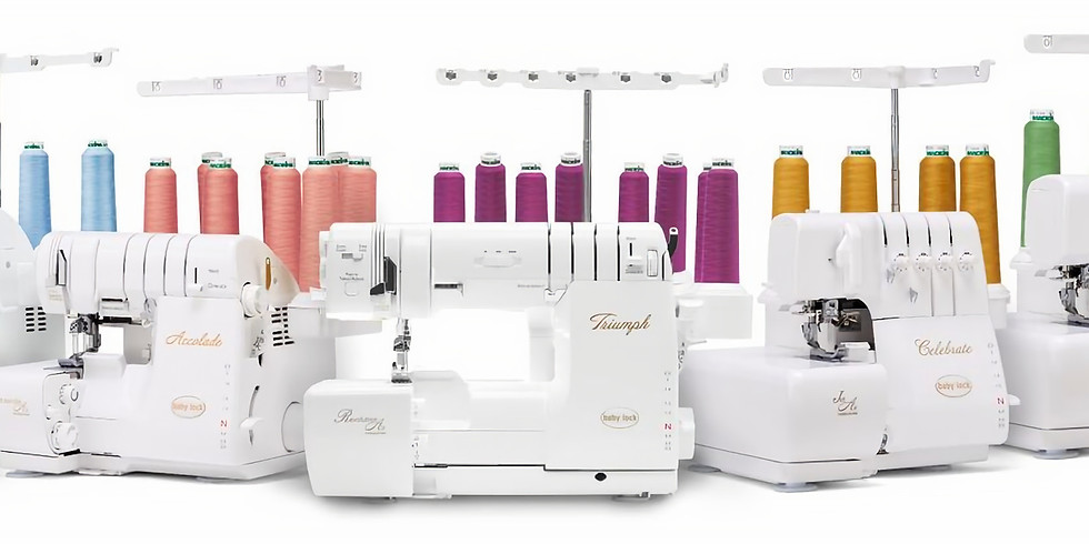 """""""SERGE AHEAD"""" HANDS-ON SERGER EVENT"""