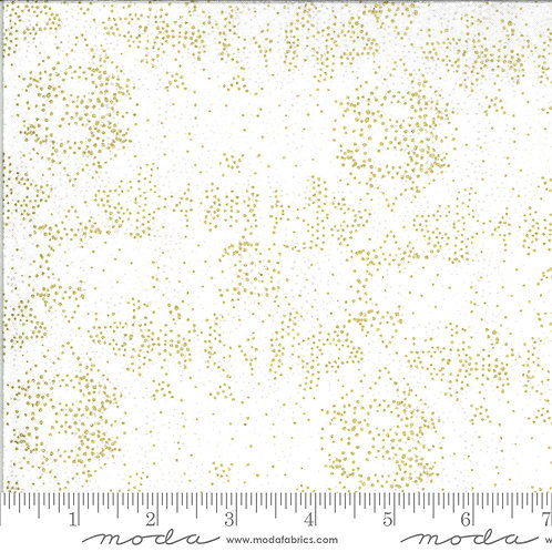 Moda Dwell In Possibility - Ivory Metallic (Natural)