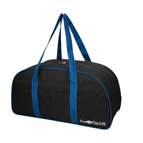 Brother Scan N Cut DX Blue Duffle Bag