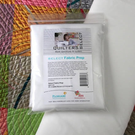 Quilters' Select Fabric Prep (30-1/2 in x 3 yds)
