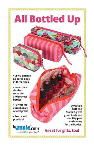 By Annie Pattern: All Bottled Up