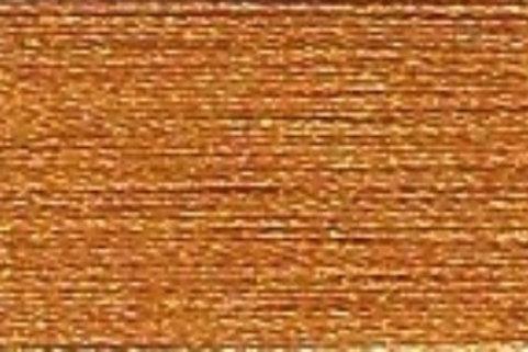 Floriani Polyester 40wt Thread - PF516 Autumn Gold