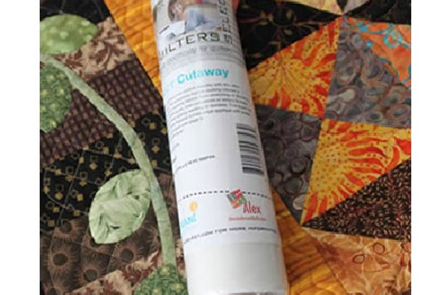 Quilters' Select Cutaway Roll (15 in x 10 yds)
