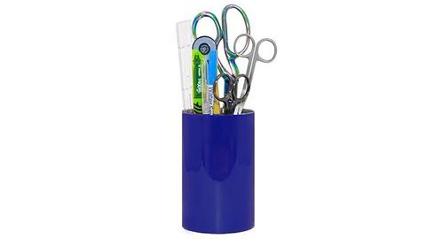 Scissors and Tool Holder