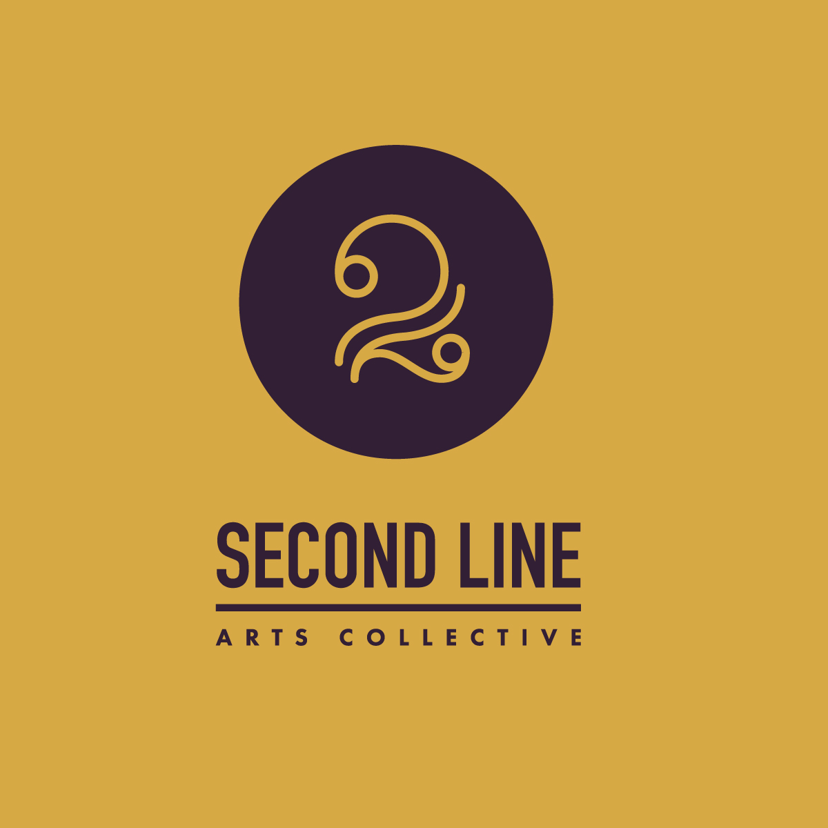 Registration | Second Line Arts Collective