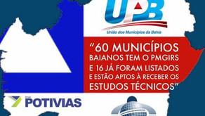 UPB Firma Termo de Cooperação com ABRINTER e GRUPO POTIVIAS.