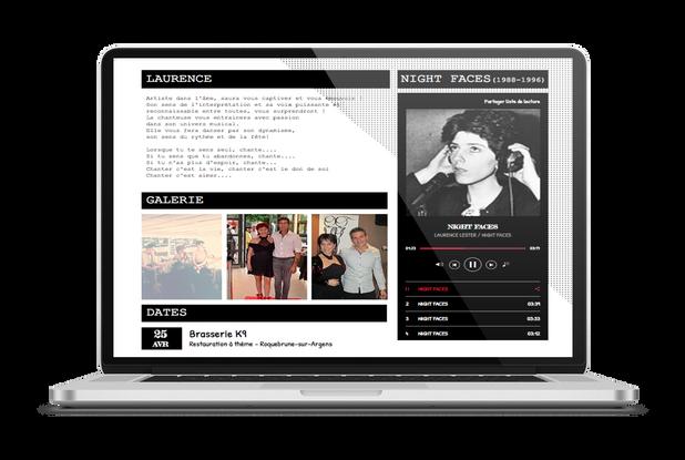Site musique