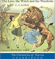 The Lion, The Witch, and The Wardrobe Grade 4 in spring 2021
