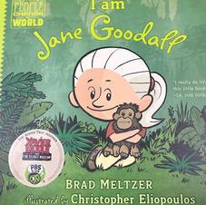 Grade 2 class book JG