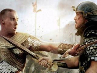 ÊXODO, deuses e reis - menos pior que Noé