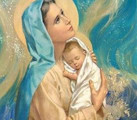 O que significa a virgindade de Maria?