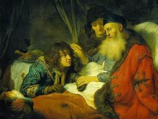 Jacó e Esaú