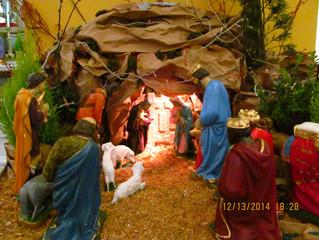 Por que comemora-se o nascimento de Jesus no dia 25 de dezembro?