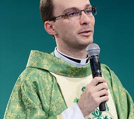 Os sacramentos são cura para as famílias