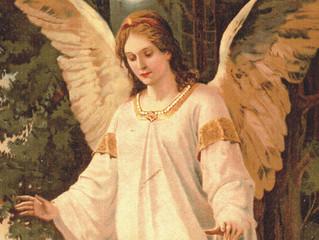 Quem é o meu anjo da guarda?