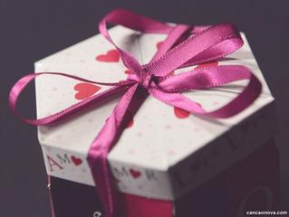 Qual o melhor presente para o Dia dos Namorados?