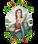 13 de dezembro de 304: a jovem Santa Luzia é morta por amor a Cristo
