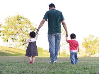 A origem do Dia dos Pais