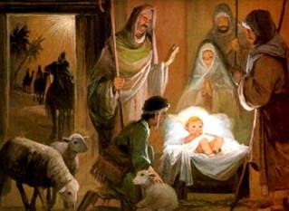 Como e onde foi o nascimento de Jesus?