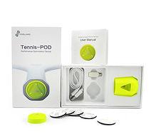 sensor de tenis