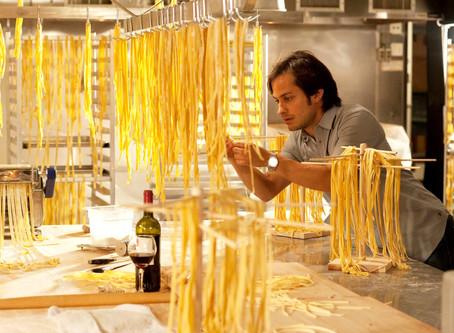 3 filmes imperdíveis para quem ama culinária italiana