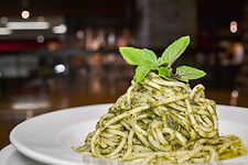 Spaghetti com Pesto Di Basilico.jpeg