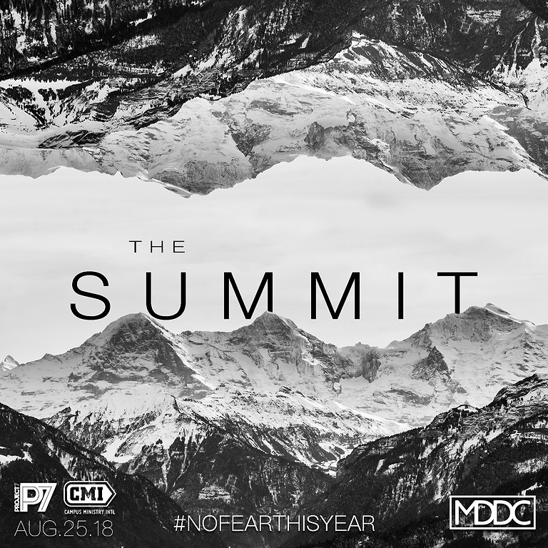 THE SUMMIT CONFERENCE 2020