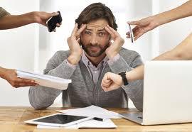 El estrés laboral: oportunidad de cambio