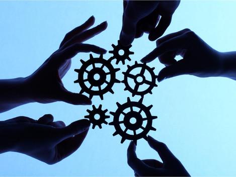 10 Dinámicas de integración que puede hacer en cualquier lugar