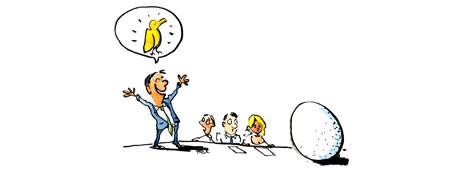 La importancia de plantear, replantear y comunicar el objetivo