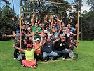 Team building mexico