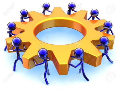La importancia de la comunidad de trabajo