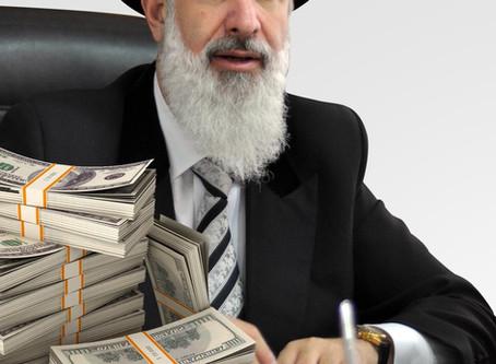 10 secretos judíos para el crecimiento ilimitado de tu negocio u organización