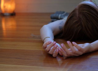 Why Practice Restorative Yoga?