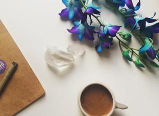 Shakti Hot Chocolate Tonic
