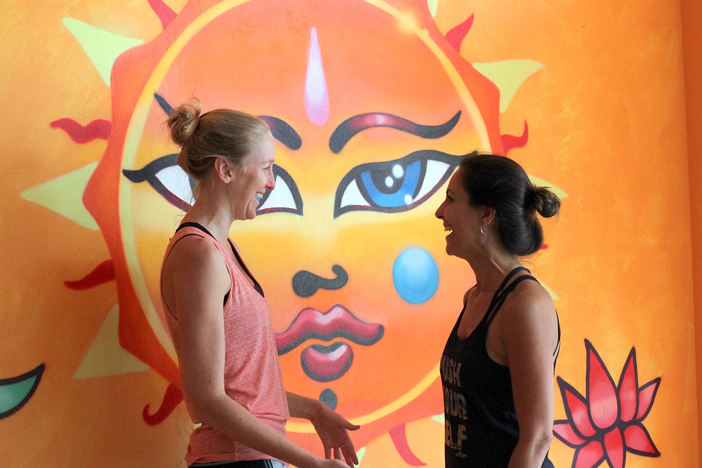 Sukha Mukha Yoga Teacher Training