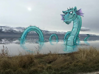 Lake Monster.mp4
