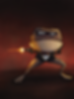 Assassin Toad With Gun.png
