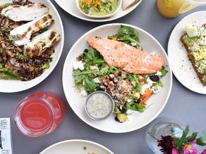 Eetgewoontes waar je slank van wordt - Deel 3: Focus op groenten