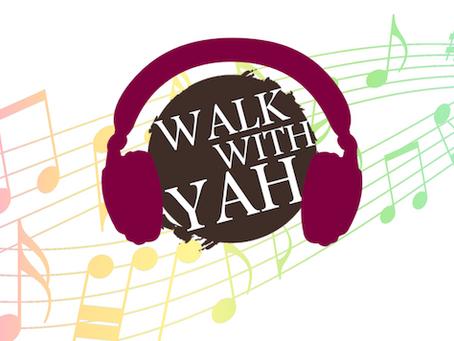 Praise & Worship with Yah playlist
