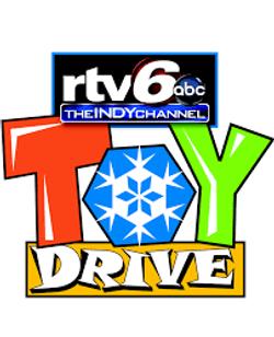 WRTV Toy Drive 2016