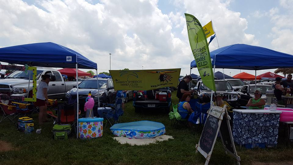 IKDTour 2016 Indianapolis Tailgate