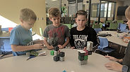 Children in Innovation Lab