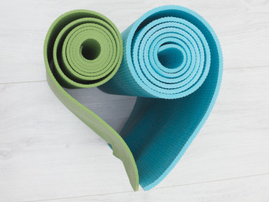 Show Your Mat Some Love – 7 Tips for Yoga Mat Care