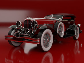 DUESENBERG TECHNOLOGIES FORMS DUESENBERG HERITAGE LLC FOR PRODUCTION OF THE LEGENDARY 1920 AND 1930