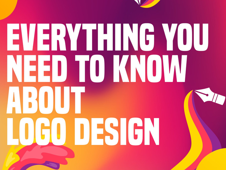 How to Find, Design, and Choose the Best Logo for Your Brand