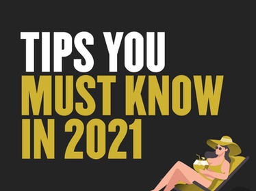 2 Tips That Will Grow Your Business In The Year 2021